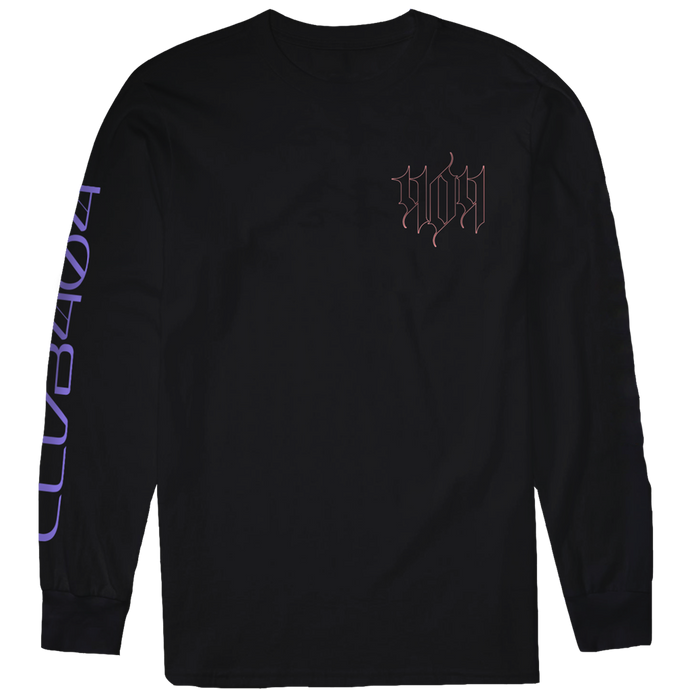 LONG SLEEVE 404