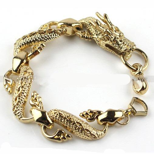 gold ebay golden mens bhp bracelet
