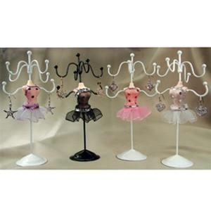 #NDF-S544 Mini Doll Eyewear Neckcord Display