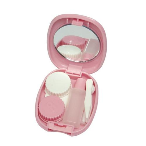 #EYC-898 Plastic Contact Lens Mate Box with Stick