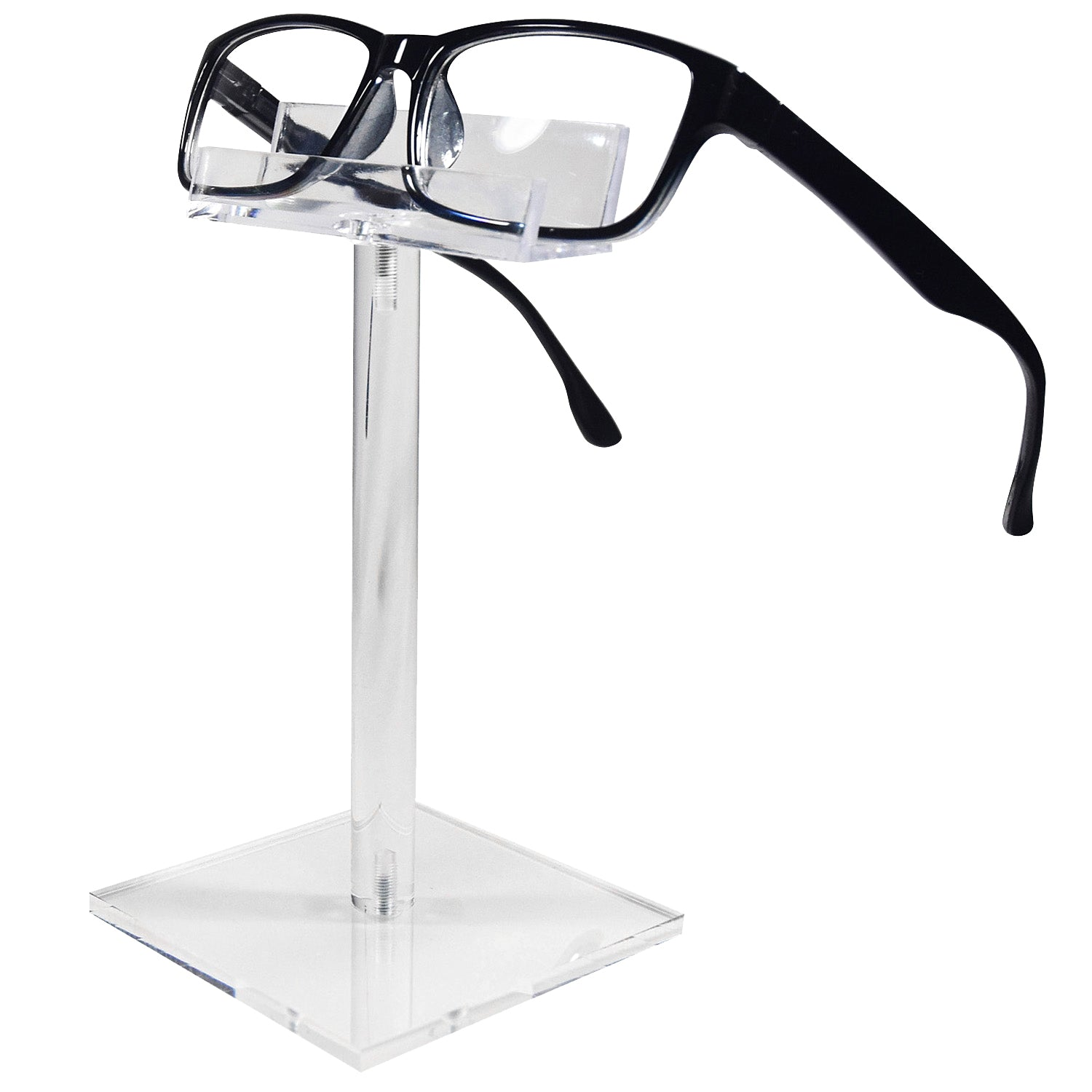 #AC-006 Acrylic Single Eyeglass Frame Stand