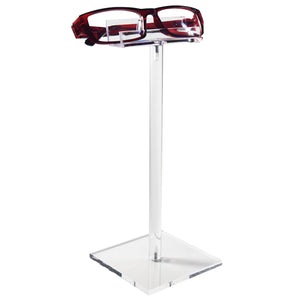 #AC-009 Acrylic Single Eyeglass Frame Stand