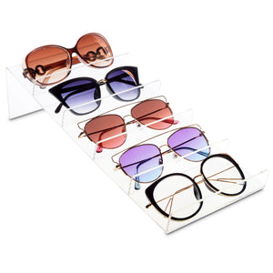 #AC-055 Acrylic Eyewear Space Tray