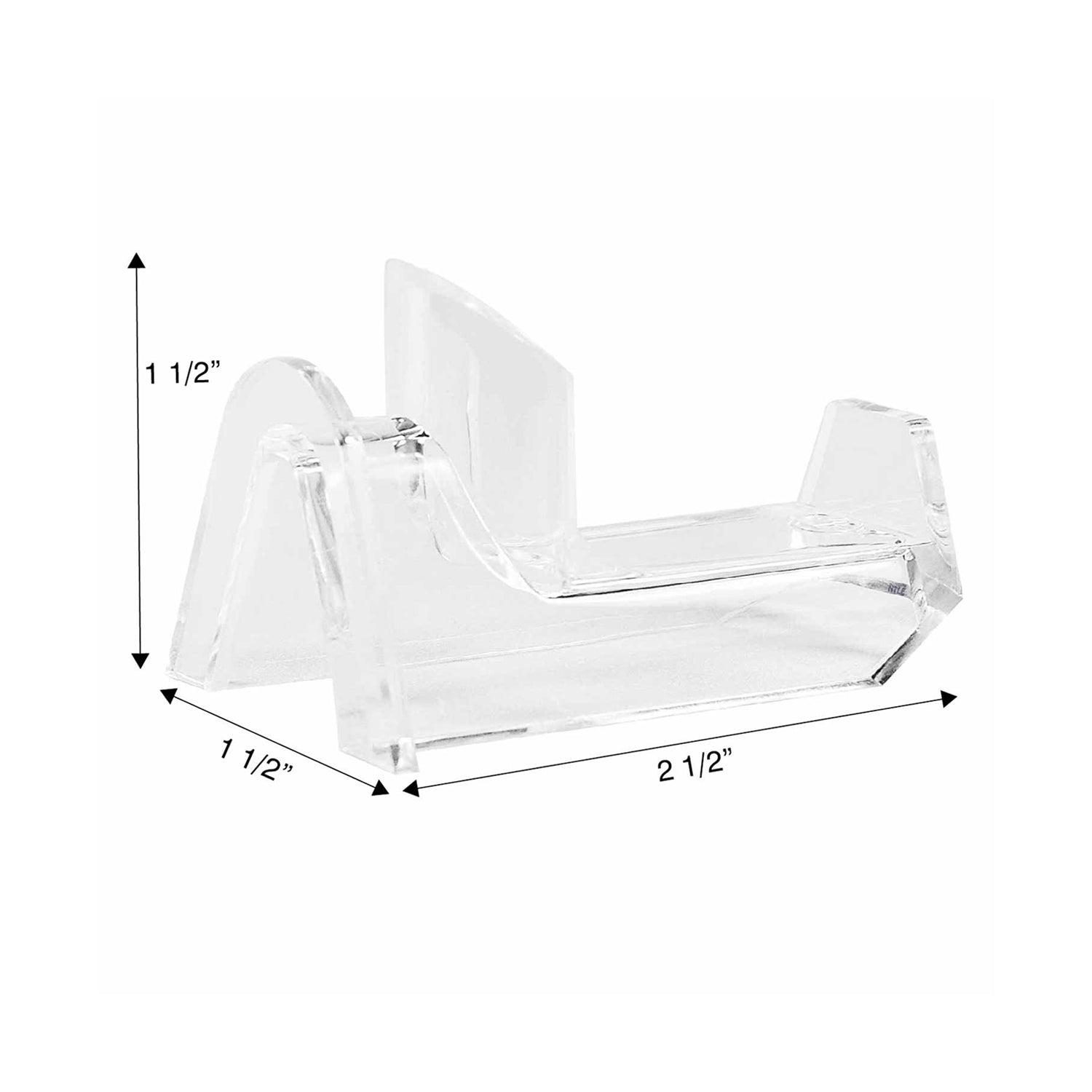 #AC-061 Slatwall 1 Frame Eyeglass Holder