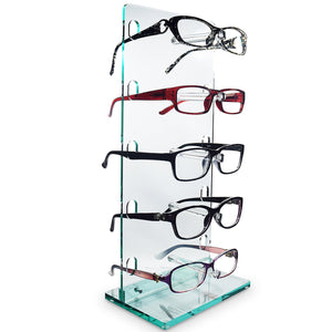 #DP-305 Acrylic Eyeglasses Display Rack