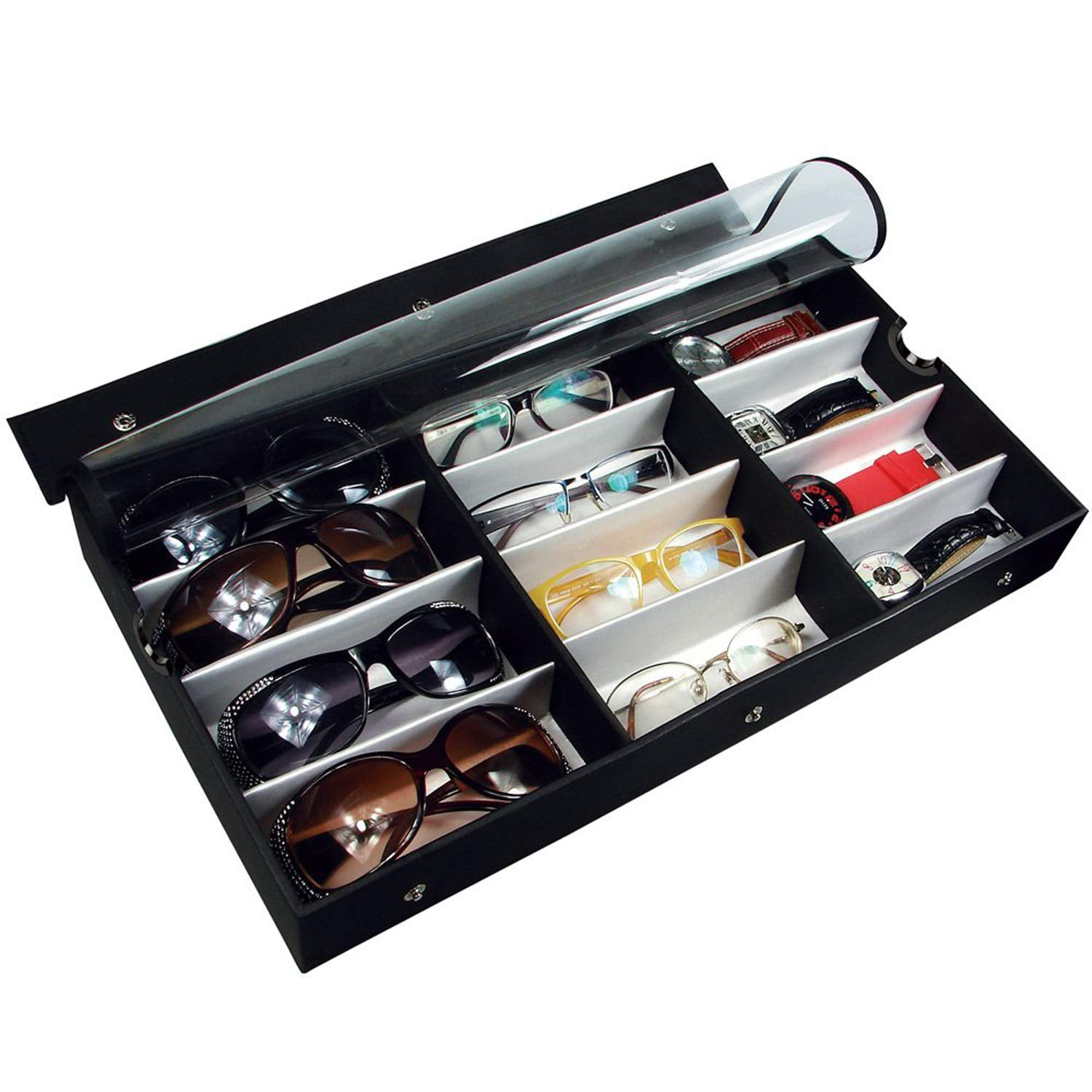 [Eyewear Storage and Display] - Apex International