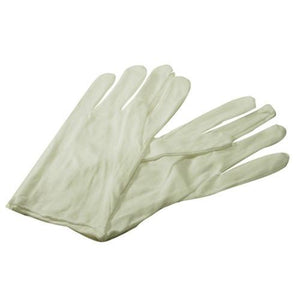 #GLO-400 Cotton Inspection Glove For Eyeglass
