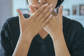 5 Causes of Bad Breath: How to Identify the Problem