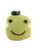 Apple baby hat #8143