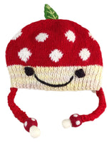 Strawberry Hat #9515