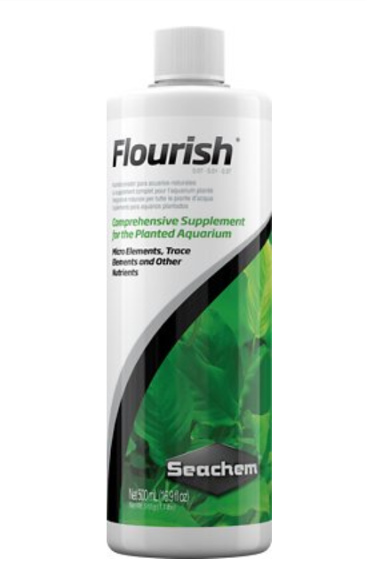 SEACHEM FLOURISH 500ML