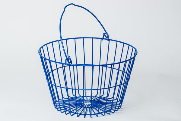 Plastic Coated Basket