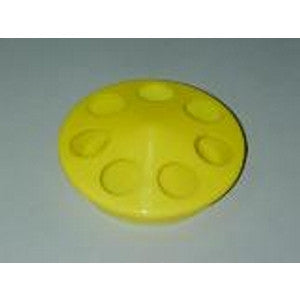 6 Diameter Plastic Feeder