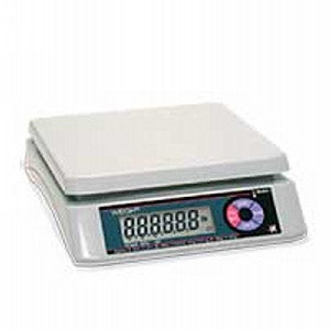 iPC Series Portable Bench Scale