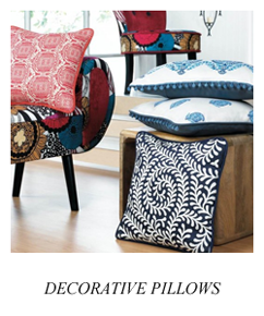 Privia Living - Decorative Pillows