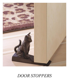 Privia Living - Door Stoppers