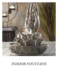 Privia Living - Indoor Fountains
