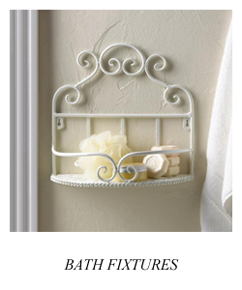 Privia Living - Bath Fixtures