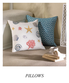 Privia Living - Pillows