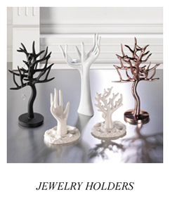 Privia Living - Jewelry Holders