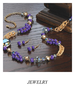 Privia Living - Jewelry