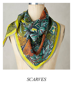 Privia Living - Scarves
