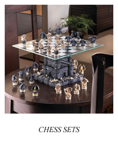 Privia Living - Chess Sets
