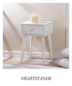 Privia Living - Nightstands