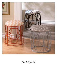 Privia Living - Stools