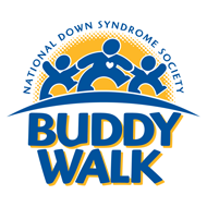 National Downs Syndrome Society Buddy Walk