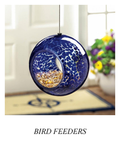 Privia Living - Bird Feeders