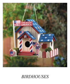 Privia Living - Birdhouses
