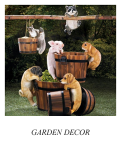 Privia Living - Garden Decor