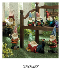 Privia Living - Gnomes