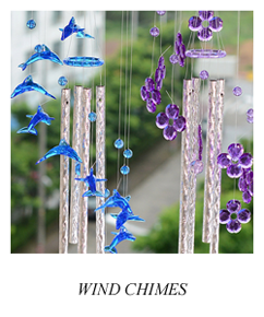 Privia Living - Wind Chimes