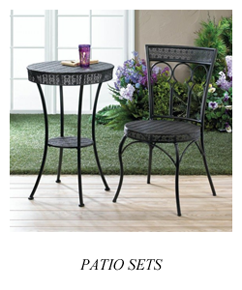 Privia Living - Patio Sets