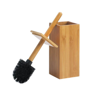 Stylish Toilet Brush - Bamboo