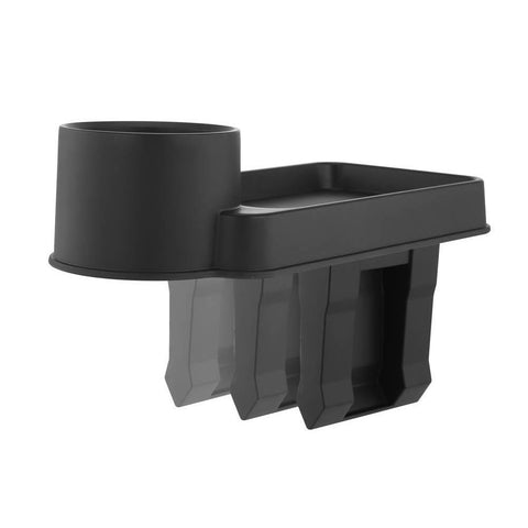 Auto Cup Holder Tray