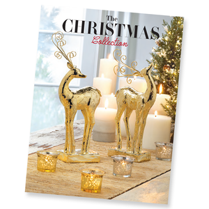Privia Living - Christmas Collection Print Catalog