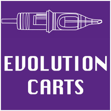 Evolution Tattoo Cartridges