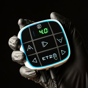 EZ Easy Touch 2 Tattoo Power Supply