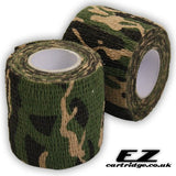 Box of 12 Cohesive Bandage -  5cm x4.5m