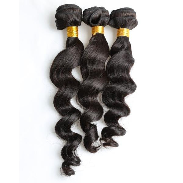 Three Bundle Deals- Loose Wave