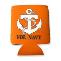 Vol Navy Collapsible Koozie