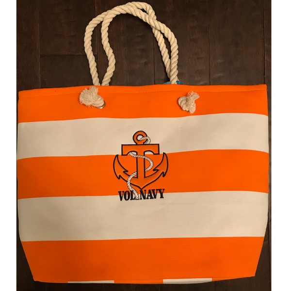 Vol Navy Boat Bag