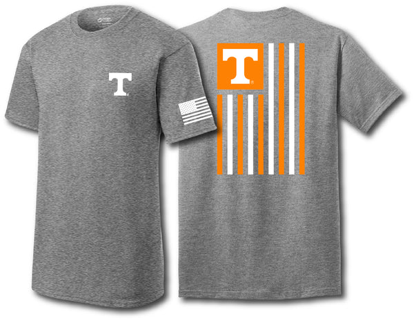 Grey Vol United Shirt