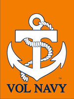 Vol Navy House Banner