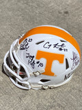 Legends of Tennessee Football