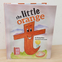 Little Orange T