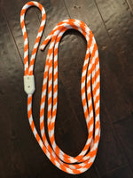 15' Marine Grade Rope with Adjustable Loop